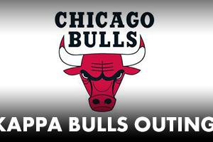 Kappa Outing - Chicago Bulls