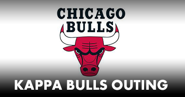 Kappa Outing - Chicago Bulls