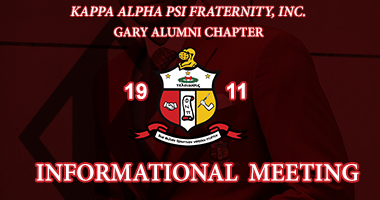 Membership Informational Meeting